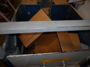 RotoPac for Cardboard