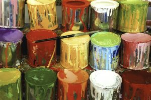 Paint Disposal