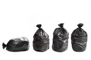handling waste