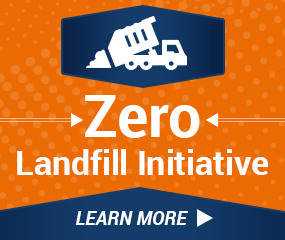 Zero Landfill Initiative