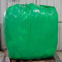 Biodegradable Waste Compactor Bags