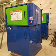 RotoPac™ Industrial Waste Compactor