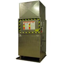 SeaPac Marine Waste Compactor