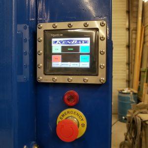 RotoPac Controls